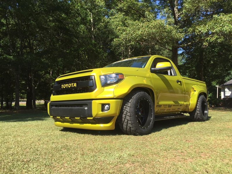 Lowered Looks Goooooood Toyota Tundra Forum