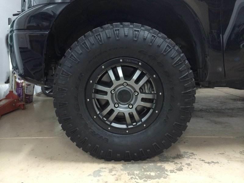 Csuviper S Rock Warrior Build Toyota Tundra Forum