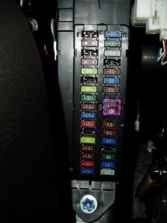 2013 toyota tundra fuse box 2013 wiring diagrams