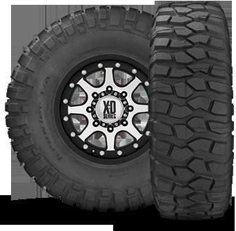 Tundra A T And M T Tire Options Lets Hear Your Reviews