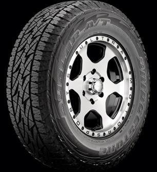 Tundra A/T and M/T Tire Options - Lets hear your reviews ...
