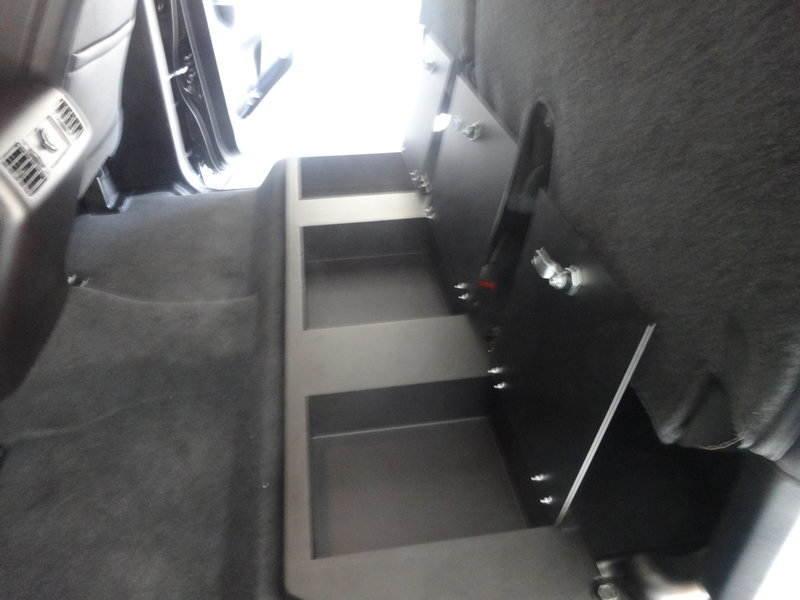 Under Seat Truck Storage >> Crewmax Interior Storage   Toyota Tundra Forum