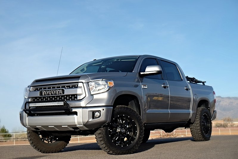 trd pro grille page 5 toyota tundra forum. Black Bedroom Furniture Sets. Home Design Ideas