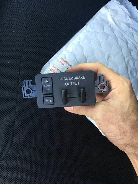 Prodigy Brake Controller >> 2015 tundra brake controller harness | Page 3 | Toyota Tundra Forum
