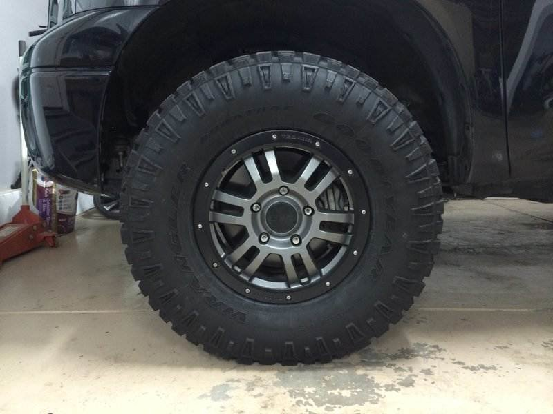 Rock Warrior Wheel Clicking Ticking Noise Solved