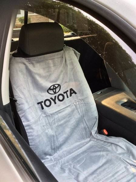 Car Seat Covers Where Should I Be Looking Toyota