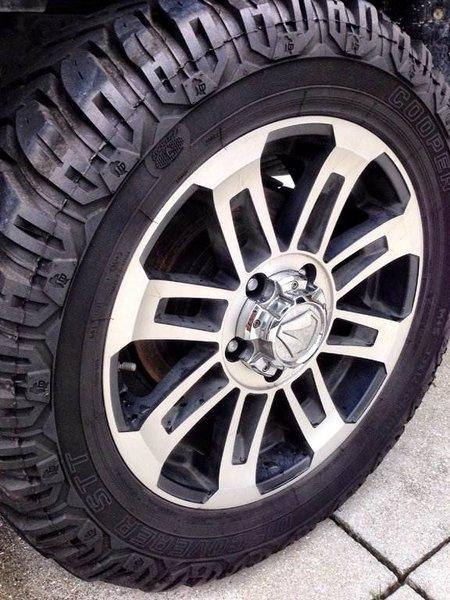 Best Way To Paint Rims Toyota Tundra Forum
