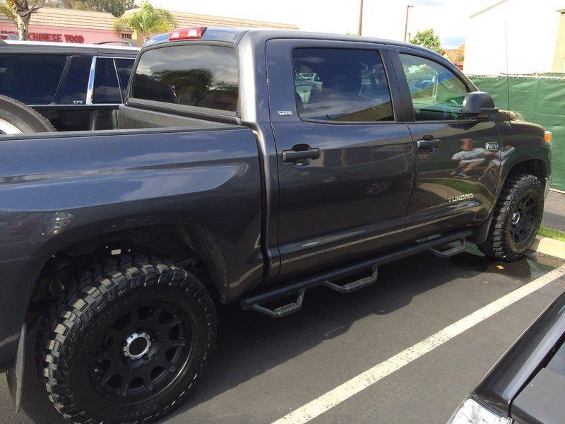 Cooper Stt Pro Update Toyota Tundra Forum