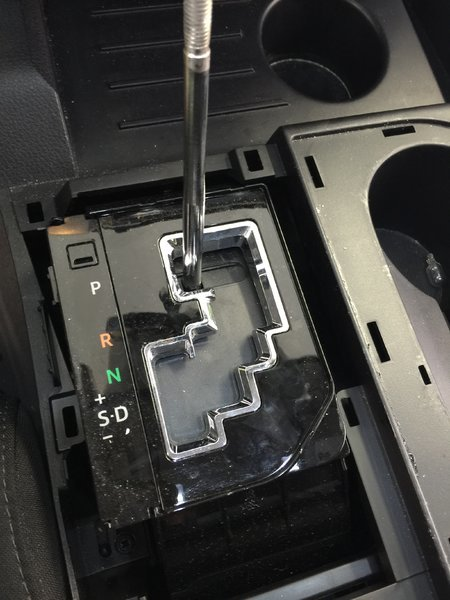 Interior Trim Pieces : Interior trim question toyota tundra forum