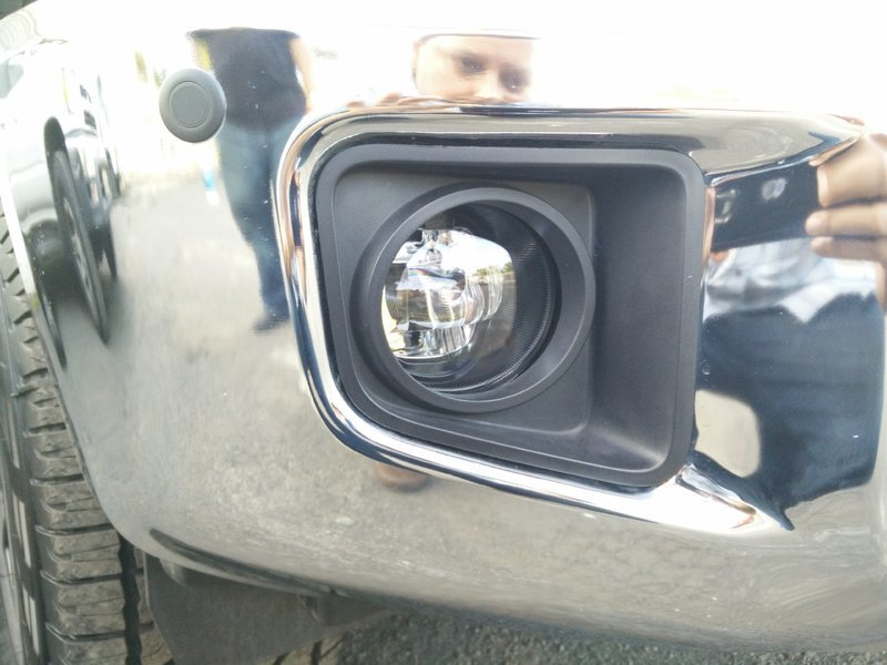 1794 Toyota Tundra >> Morimoto XB LED Fog Lights (Plug N Play) | Toyota Tundra Forum