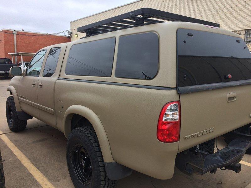 Tan Tundra Build | Toyota Tundra Forum