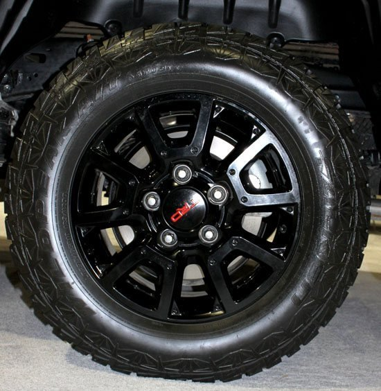 Making Tundra Pro Rims From My Sr5 Rims Toyota Tundra