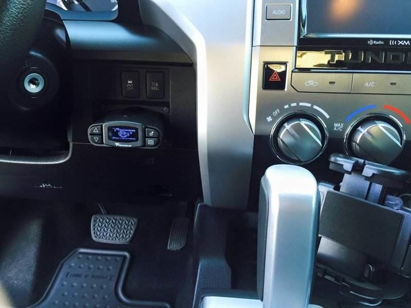 2014 Toyota Tundra Brake Controller Install Help Rhtundrasolutions: 2013 Toyota Tundra Brake Controller Wiring Diagram At Amf-designs.com