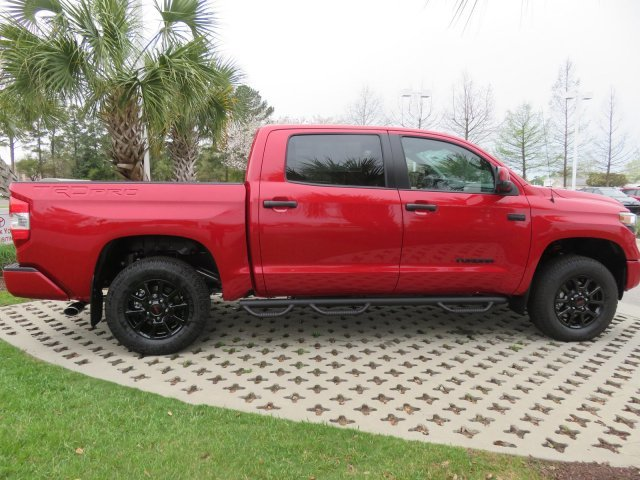 Barcelona Red Pro In Wilmington Nc Toyota Tundra Forum