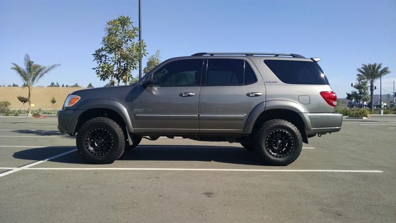 New Member From Socal Toyota Tundra Forum