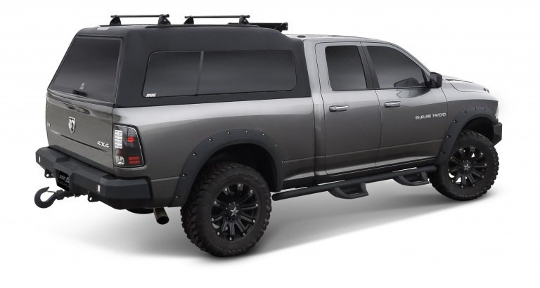 Contemplating a topper | Toyota Tundra Forum