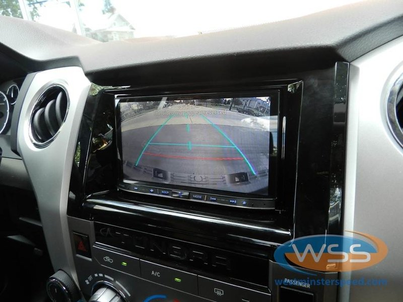 replace factory stereo nav with aftermarket toyota tundra forum. Black Bedroom Furniture Sets. Home Design Ideas