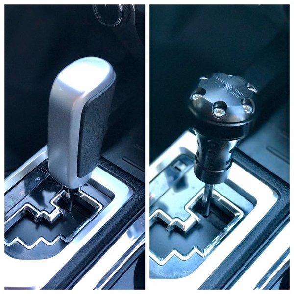 Toyota Tundra Trd Pro >> AJT DESIGN CNC Aluminum Shift Knob Group Buy | Page 3 ...