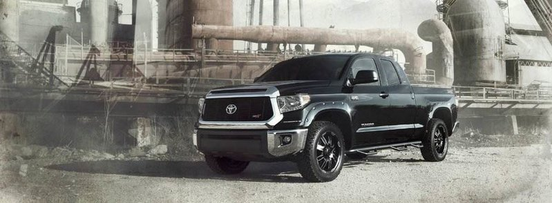2016 SR5 TSS package in New York | Toyota Tundra Forum