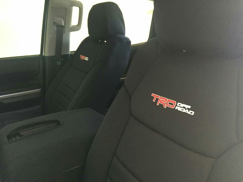 Anyone Tried Carhartt Seat Covers Toyota Tundra Forum